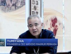 Jurus Widodo Makmur Dukung Stabilitas Harga Daging Nasional