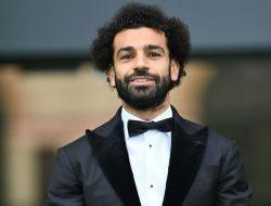 Klopp yakin Masih Ada Lagi yang Akan Datang dari Mohamed Salah