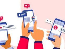 Menggunakan Media Sosial secara Positif