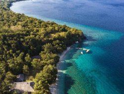 Mengintip Liburan Mewah Rachel Vennya di Pulau Moyo Sumbawa