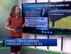 Miris! Krisis Energi Hinggap (Juga) di AS