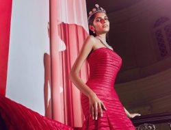 Miss Universe Singapura tentang xenophobia dan kostum 'Stop Asian Hate' itu
