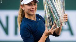 Paula Badosa Pantang Menyerah Demi Sabet Gelar Prestisius Di Indian Wells