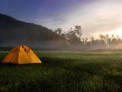 Penyembuhan Hutan Ranca Upas, Meditasi sambil Wisata Alam