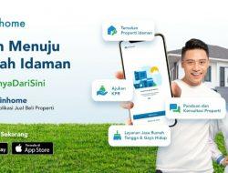 Pinhome Luncurkan Aplikasi Transaksi Properti, Rumah Tangga & Gaya Hidup