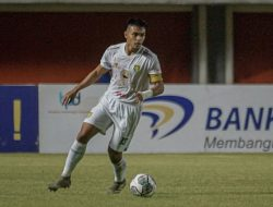 Rachmat Irianto, Sang Kapten Dan Inspirator Persebaya Surabaya