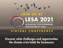 Siapkah Anda untuk Ekonomi Perubahan Iklim?