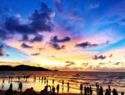 Sistem Thailand Pass datang untuk turis.  Dan daftar lengkap negara bebas karantina itu?  'Segera.'