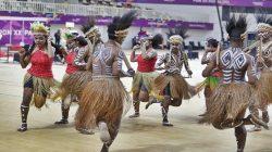 Suka Cita Masyarakat Papua Sambut PON XX Sebagai Berkah