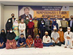 The Acacia Jakarta Peringati Satu Tahun Wafatnya Robby Sumampow