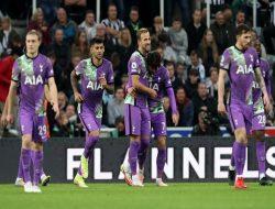 Tundukkan Newcastle, Nuno Puji Reaksi Positif Tottenham